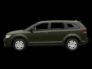 2018 Dodge Journey Canada Value Pkg  - $88.43 /Wk