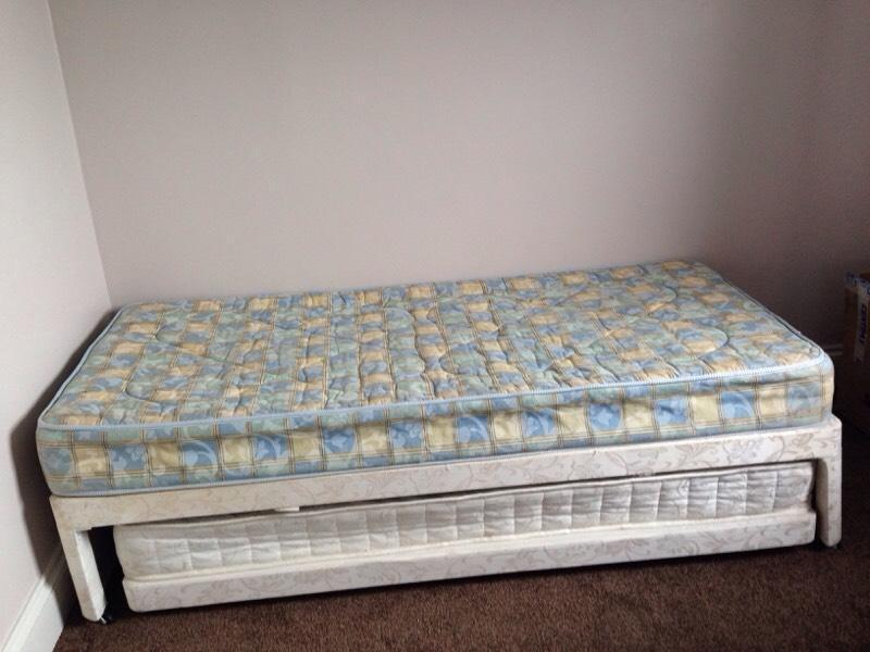 Pull Out Bed Guest Bed In Exeter Devon Gumtree