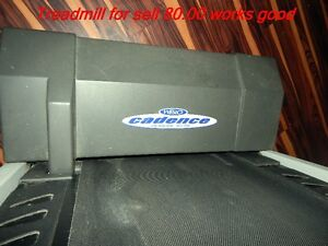 Tread Mill for sale in good condition