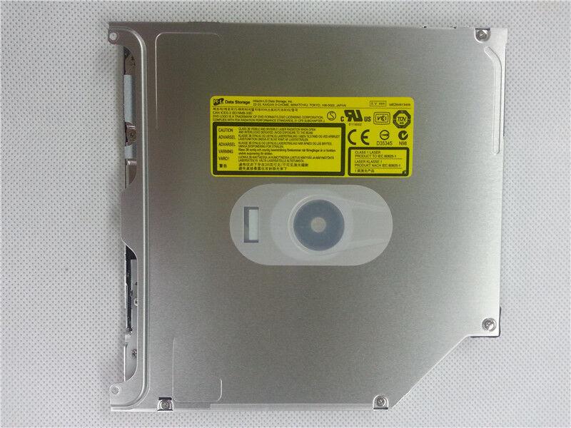 Hitachi Hl Gs41n Superdrive 8x Dvd±rw Slim Sata Drive 9.5...