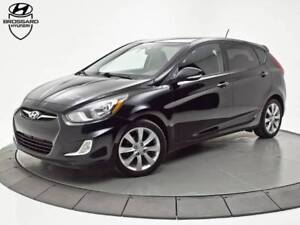 2014 Hyundai Accent GLS AUTO A/C TOIT OUVRANT MAGS BLUETOOTH