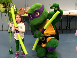Ninja Turtle Birthday Entertainer! Kitchener / Waterloo Kitchener Area image 4