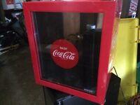 Coca-Cola Fridge (Small)