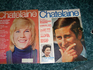Vintage magazines, J F Kennedy books London Ontario image 4