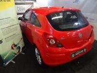 Vauxhall Corsa SXi 1.2i 16v