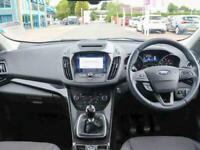 2018 Ford Kuga 2.0 TDCi Titanium 5dr 2WD 4x4 Diesel Manual