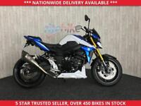 SUZUKI GSR750 GSR750 GSR 750 ABS MODEL 12 MONTH MOT LOW MLS 2015 65
