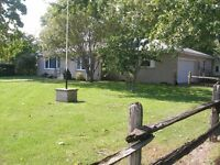 Beautiful Ranch Home Belle River Ontario