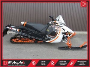 2015 Arctic Cat XF 9000 137 LIMITED 38,45$/semaine