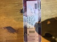 Wales V South Africa ticket