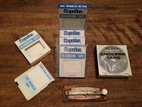 Vintage Apollon recording tape cartridge (RARE)