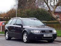 Audi A4 Avant 2.0 FSI 2004MY SE,TOW BAR
