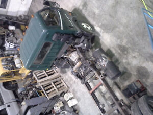FUSO 4X4 - 2 vehicles for sale