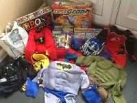 Toys ( assortment)