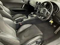 2013 Audi TT 2.0 TDI Black Edition quattro 3dr Coupe Diesel Manual