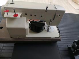 Singer 5107 sewing machine