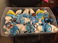 Tons Of New Plushies