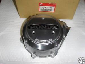 Honda NOS CB750 Alternator Cover 750 CB750A CB750F CB a 11631-300-040