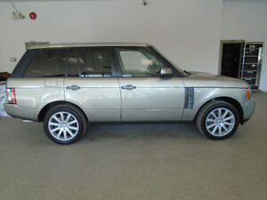 2010 RANGE ROVER HSE SUPERCHARGED! 510HP! SPECIAL ONLY $19,900!