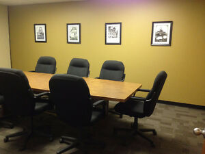 West End Single or Multiple Offices for Your Small Business