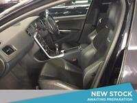 2013 VOLVO V60 D3 [136] R DESIGN Nav 5dr SportWagon Estate