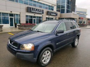 **ONLY $4988!!** 2004 VOLVO XC90