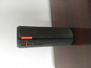 UE BOOM water resistant speaker great condition