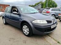 2006 Renault Megane 1.4 Authentique 1 Owner Full Service History 12 Months Mot