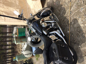 1994 FatBoy Harley Davidson Open to offers see where we go