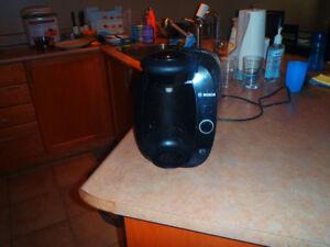 Tassimo Coffee Maker - Single Serve
