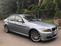 BMW 318 2.0 2010MY i ES Sport Blue 6Spd