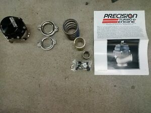 Precision Turbo PBO085-2000 46MM EXTERNAL WASTEGATE Kitchener / Waterloo Kitchener Area image 2