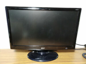 ACER 21,5'' Full HD Prise HDMI