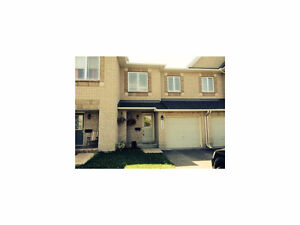 Minto Manhattan 3 Bed/3 Bath Townhouse for rent $1550