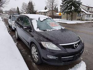 2009 Mazda CX-9 GS SUV, Crossover