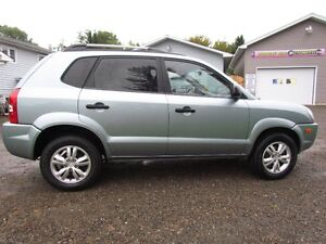 2009 Hyundai Tucson 2WD ~ NEW MVI! ~ 4 X WINTER TIRES!