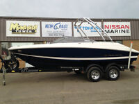 (2009) Regal 2000 Boat with BRAND NEW 5.7L Engine