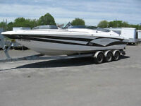 WOW 2008 CAMPION 910 CHASE TWIN 496HO $89999.00