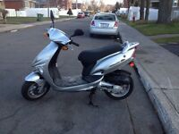 Scooter KYMCO Vitality 2 temps 50cc