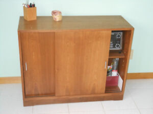 Book Cases / Commode