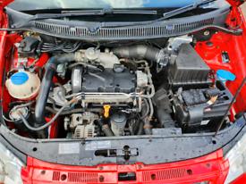 2007 Volkswagen polo