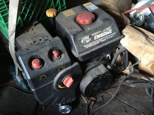 All power 14 hp snow blower engine