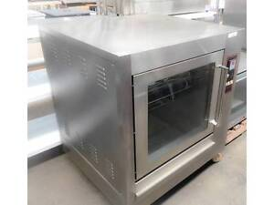 Commercial Electric CHICKEN ROTISSERIE 1000x900x1000 Catering Condell Park Bankstown Area Preview