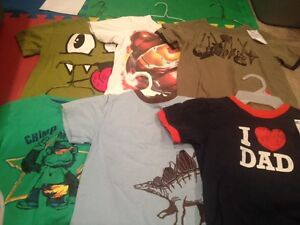 Boys size 4 clothes