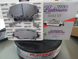 PIECE AUTO PARTS BRAKE FREINS PAD PLAQUETTE ROTOR DISQUE BEARING