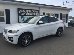 What a find! BMX X6 Luxury Loaded Crossover SUV