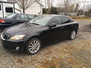 2006 Lexus IS Autre