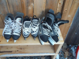 Mens and Boys Skates