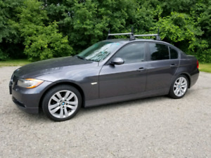 Bmw 328i 2008  | Navi | Lots of extras come with! |
