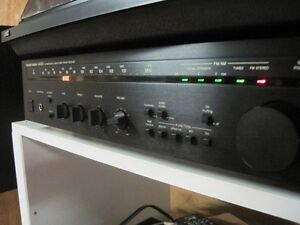 Harman /Kardon  hk 385i Stereo Receiver - Excellent Condition